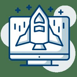 Entrega y lanzamiento de la web